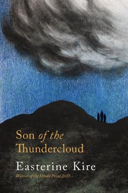 Cover of Son of the Thundercloud by Easterine Kire. Photo.