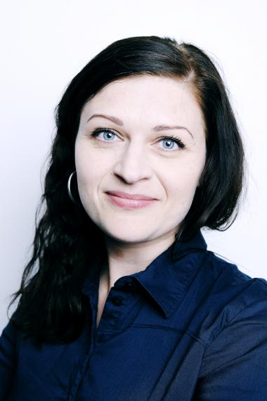 Marianne Wulfsberg Hovdan