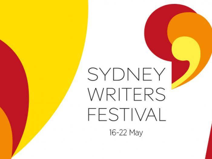 Sidney Writers Festival 2016. Photo.