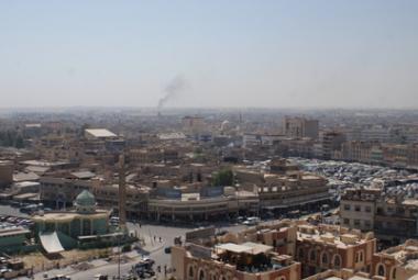 Mosul. Photo.