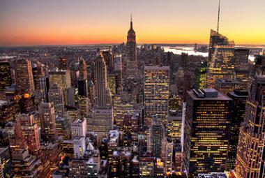 New York City. Photo