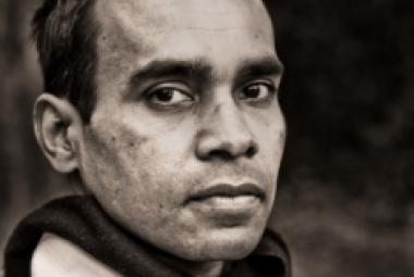 Anisur Rahman. Photo: Fredrik Haglund