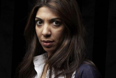 International Bahraini correspondent Nazeeha Saeed. Photo: RSF/Private facebook. Photo.