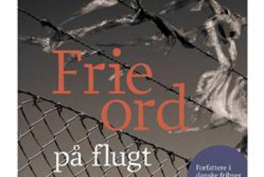 Frie ord på flugt Anthology