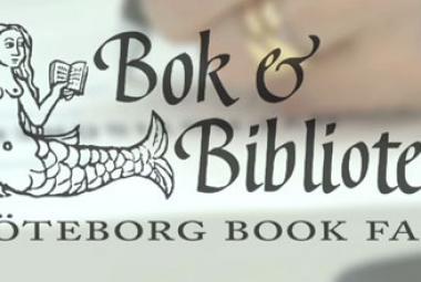 Göteborg Bookfair 2013