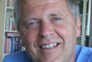 Helge Lunde, Executive Director ICORN