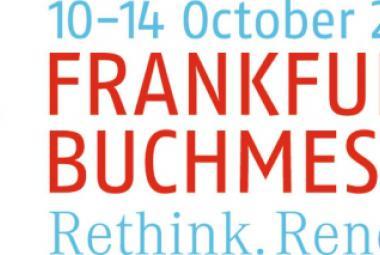 Frankfurter Buchmesse. Photo