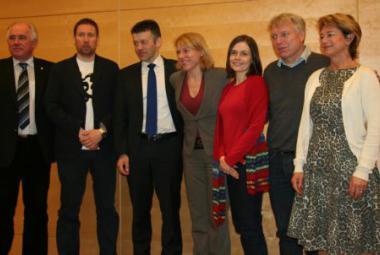photo from regjeringen.no