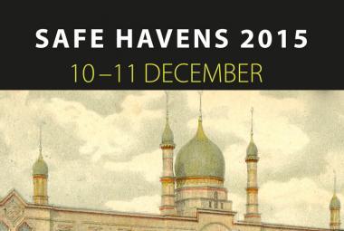 Safe Haven Conference in Malmö, 10-11 December 2015