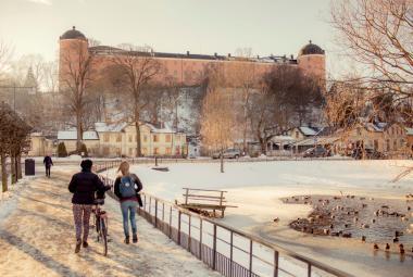 Uppsala. photo.