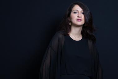 Zineb El Rhazoui. © Oslo Freedom Forum. Photo.