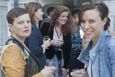 From Opening Reception