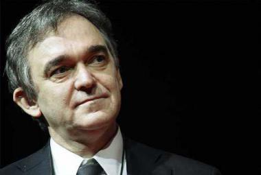 Enrice Rossi, President, Region of Tuscany