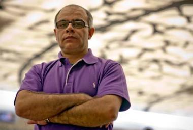 Mohamad Alaaedin Abdul Moula