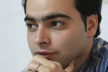 Ehsan Abedi
