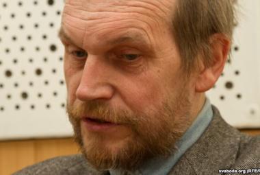 Lawon Barszczewski. Photo.