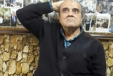Sameer Abdullah Sayegh. Photo.