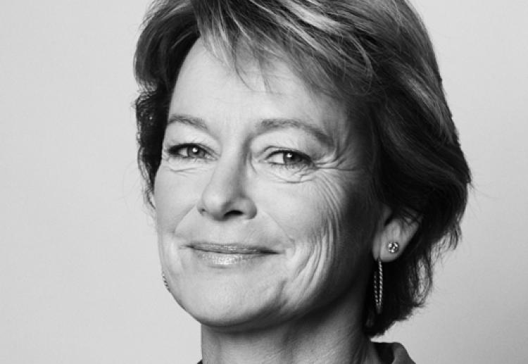 Photo of Lena Adelsohn Liljeroth from Swedish Government