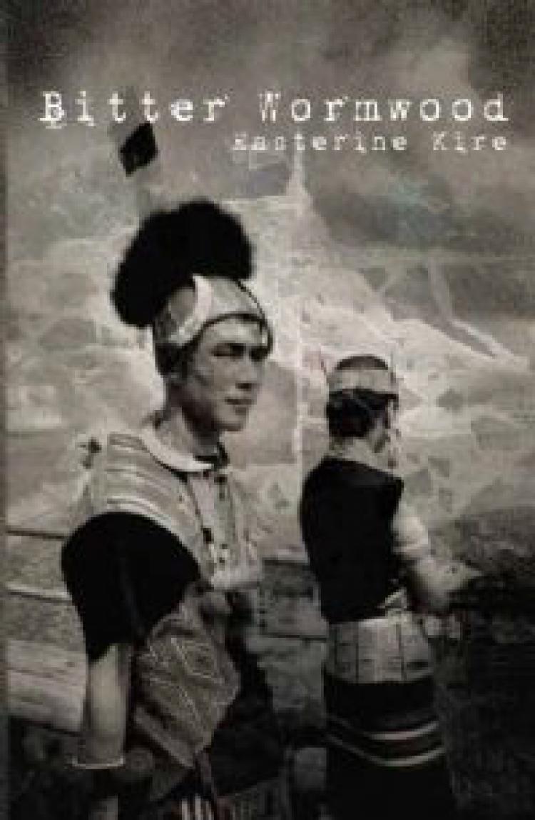 Bitter Wormwood. Novel by Easterine Kire