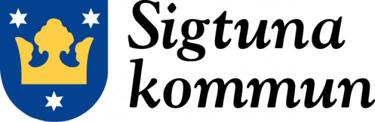 SIgtuna kommun. Illustration