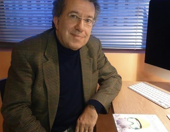 Erol Özkoray. Photo