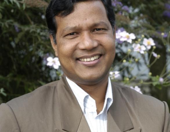 Jahangir Alam Akash